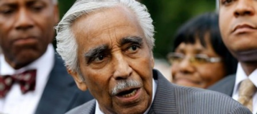 "Rangel Says NY State Senate ""Crushing The Dreams"" of Illegal Immigrants By Not Paying For Them To Go To College"
