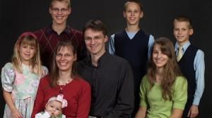 ReligiousFreedomRomeike-family