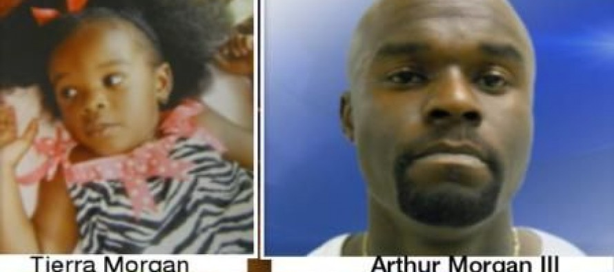 Father Drowns Baby To Death In Car Seat Because Mother Won't Get Back Together With Him