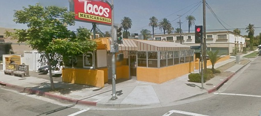 Hero taco stand employee saves boy from kidnapper