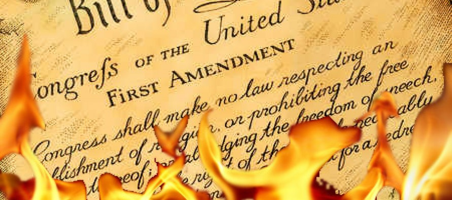 Common Core Assignment  Asks Kids to Choose Two Amendments to Remove From Bill of Rights