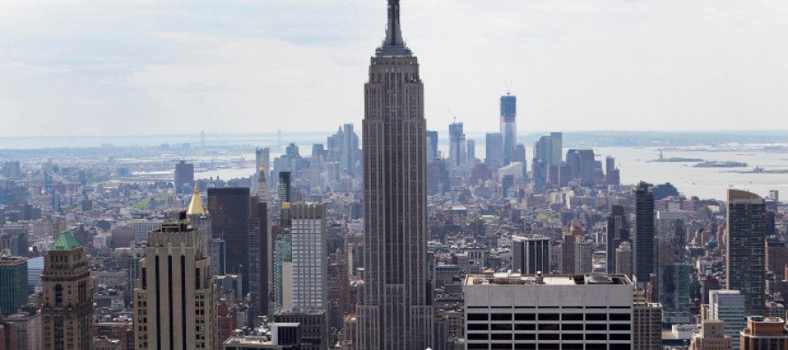 Muslim couple Fahad and Amina Tirmizi sue for the right to pray atop the Empire State Building