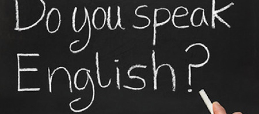 Principal Fired For Telling Kids To Speak English at School