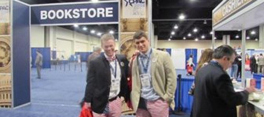 A 10 Item CPAC 2014 Survival Guide