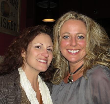 Irina Moses & Kristina Ribali at #Rinocon