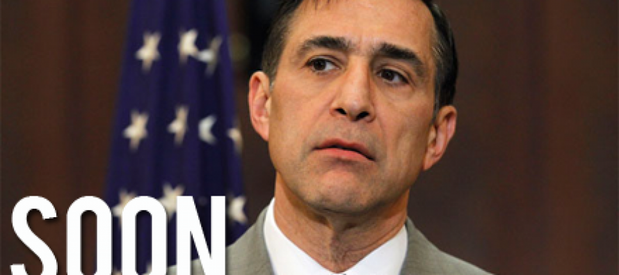 Issa: We May Hold Lois Lerner in Contempt As Early As Next Week (Video)