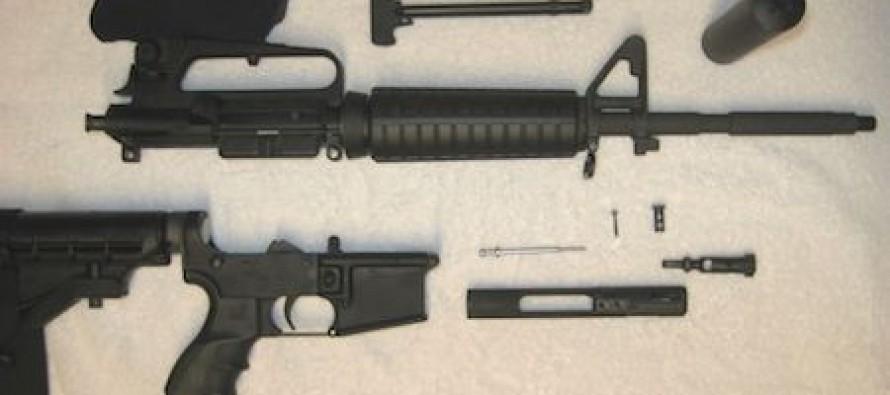 ATF raids gun store despite restraining order protecting customer list