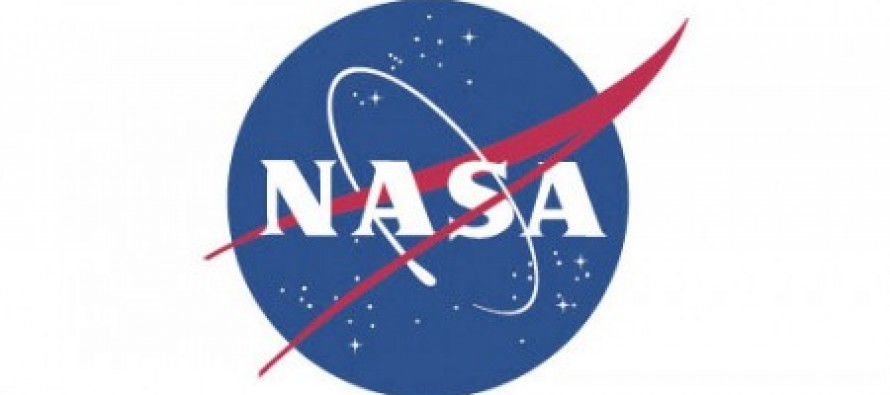 NASA's Pushing Socialism: Calls for World to Redistribute Wealth Or Society Will Collapse