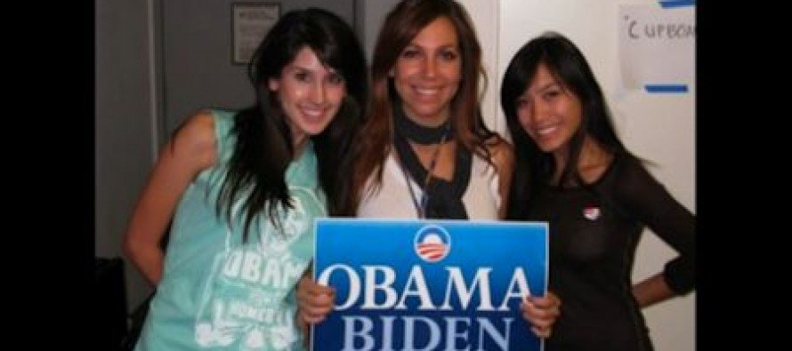 "Former ""Hysterical"" Obama supporter tells him off and burns her Obama 2008 shirt"