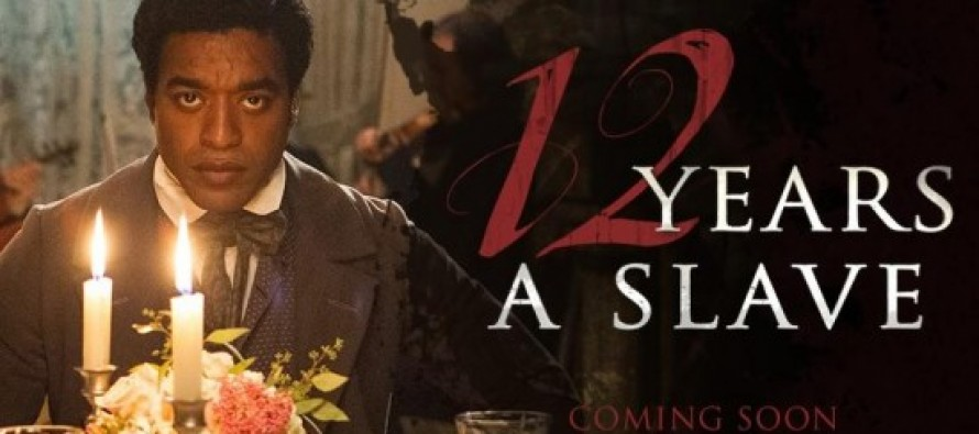 "Two Academy Members Admit Voting for ""12 Years a Slave"" Without Even Seeing It"