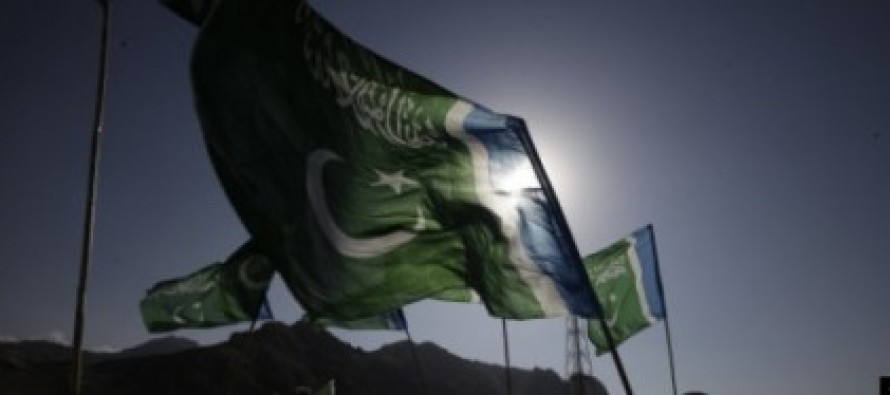 "Pakistani Islamic Party Opposes Domestic Violence Ban Because It Would ""Westernize"" Society"