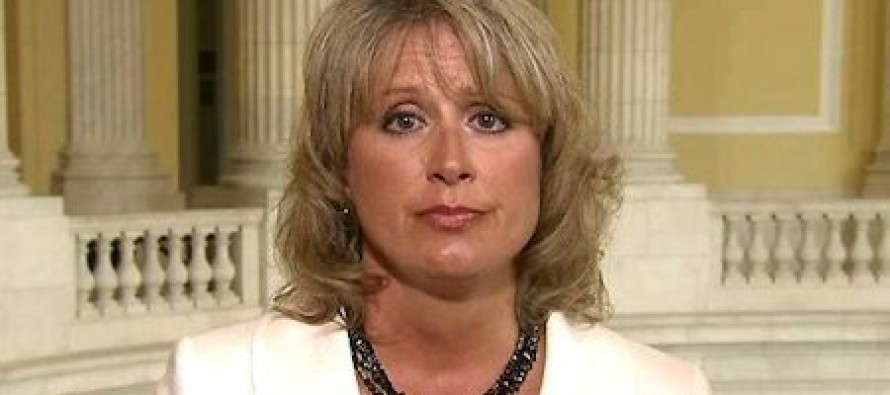Republican Renee Ellmers Curses At & Berates Anti-Amnesty Constituent