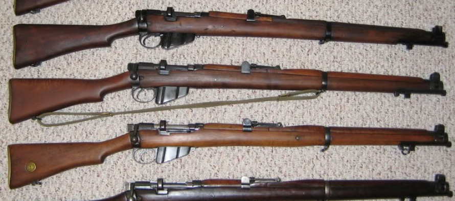 NJ Dems Trying To Pass Bill That Would Lead To Confiscation Of .22 Caliber Rifles