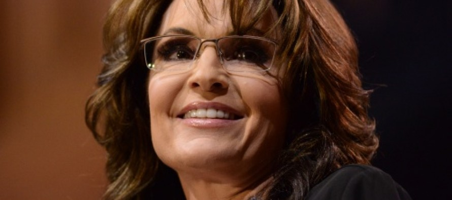 Palin endorsing key Tea Party candidates to knock off entrenched GOP: I'll Keep Shaking Up Washington