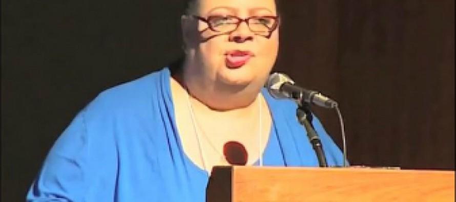 "Chicago Teachers Union President Urges Teachers To Politicize Math For ""Social Justice"""
