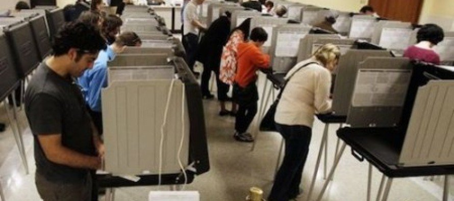 Judicial Watch plans to sue states with dirty voter rolls; Obama's DOJ plays dead