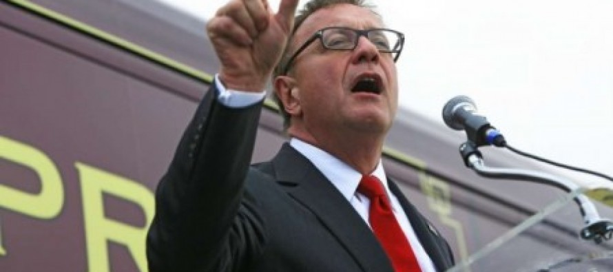 Right Wing News Endorses Steve Lonegan In New Jersey's 3rd Congressional District