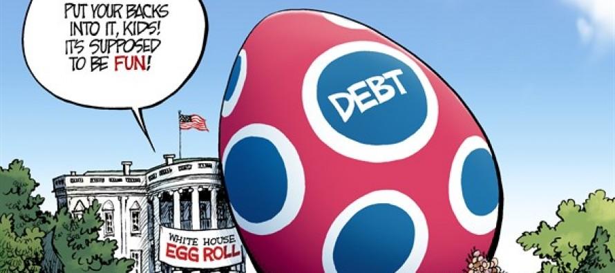 Egg Roll (Cartoon)