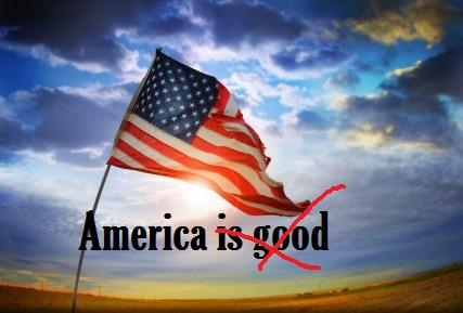 America is Good 2