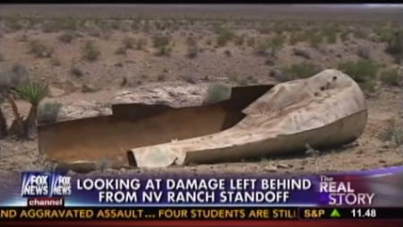 BLM_Destroyed_Water_Tanks__Shot_Bulls__Ran_Over_Tortoise_Dens_-_YouTube