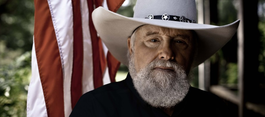 Charlie Daniels Says Harry Reid is Impersonating an American and Should Be Jailed