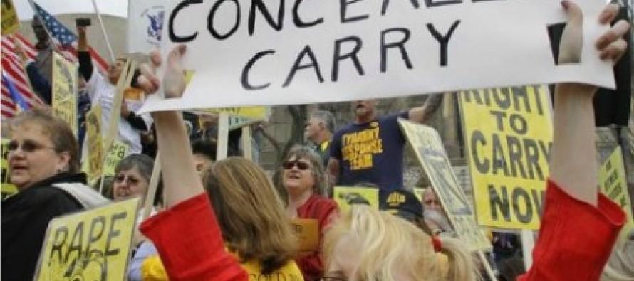 Chicago Concealed Carry Holder Fights Off Armed Men in Self Defense