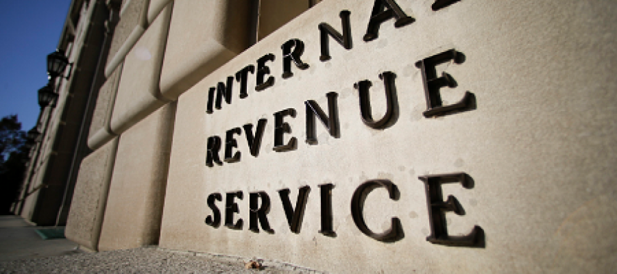 Watchdog Report Finds that 1,100 IRS Employees Who Owe Back Taxes Were Awarded Bonuses
