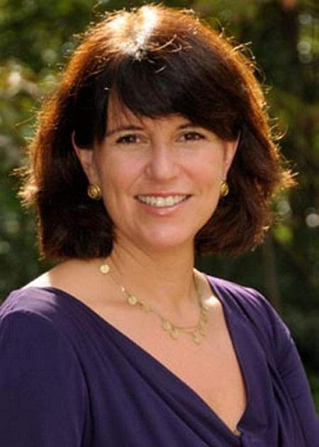 Jackie Gingrich Cushman1