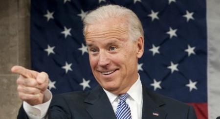 Joe Biden flag