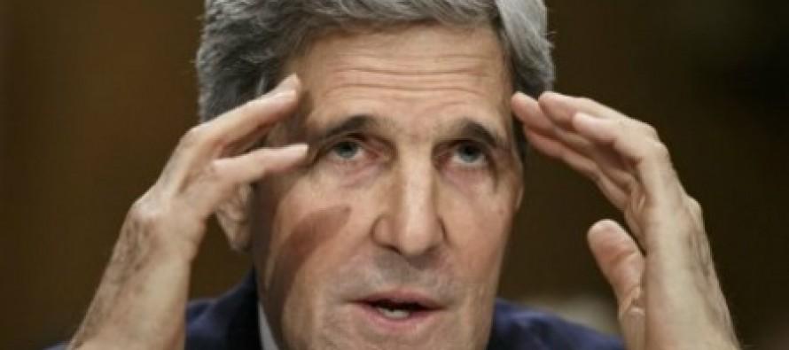 Cruz Calls on Kerry to Resign After Disturbing 'Apartheid' Remark