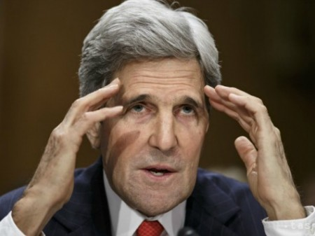 John Kerry  headache
