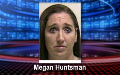 Megan Huntsman baby killer