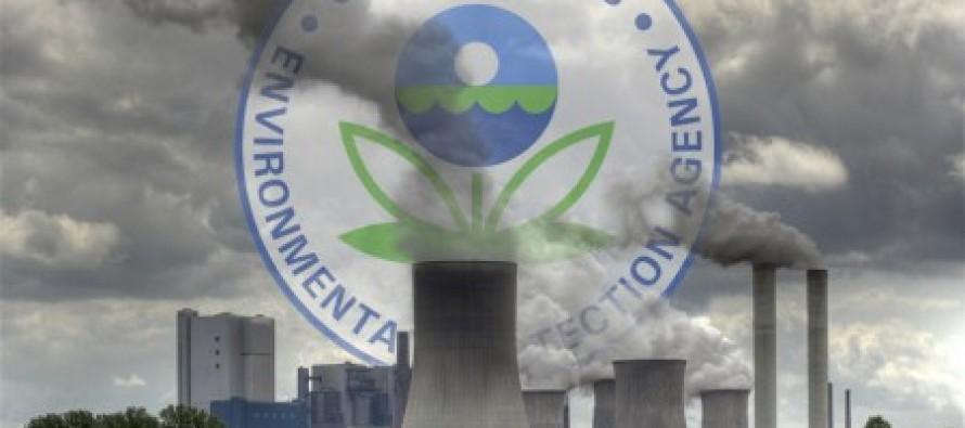 Good News:  EPA Testing Deadly Pollutants on Humans to Push Obama Admin's Agenda