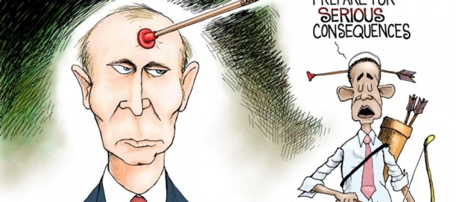Cupid is as Cupid Does (Cartoon)
