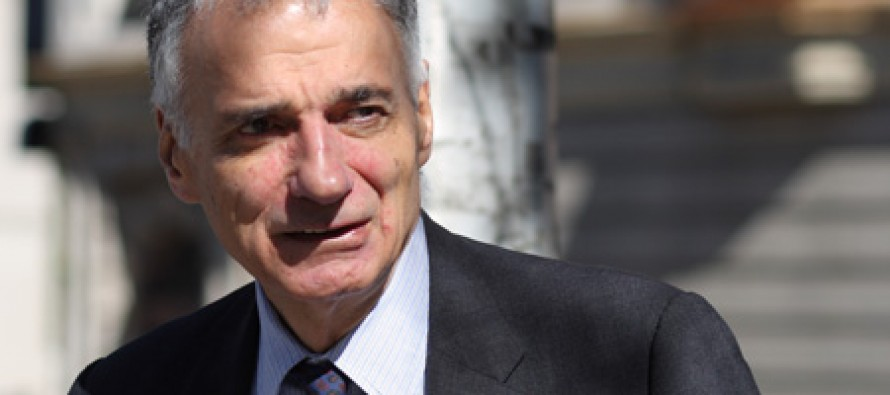 Ralph Nader:  Let's Impeach Obama Already