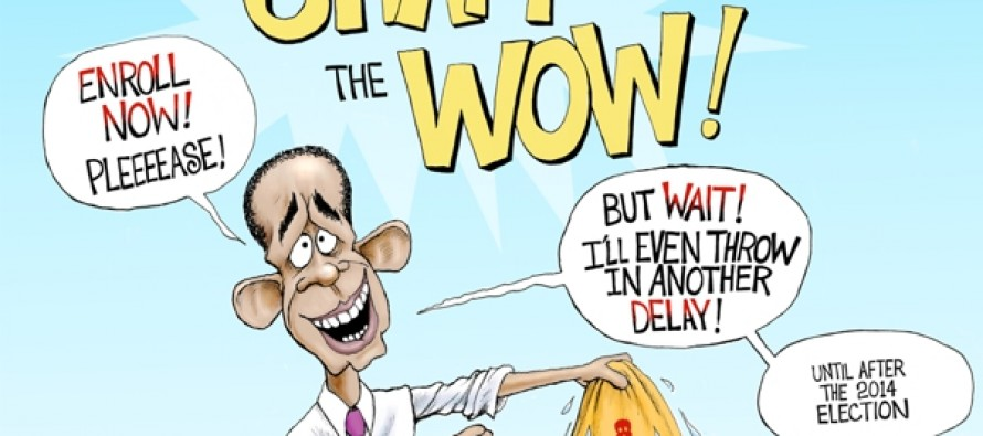 What A Sham (Cartoon)