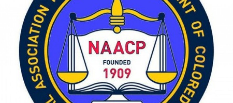 NAACP Willing to Work With Donald Sterling, As Long As He's Forking Over Money