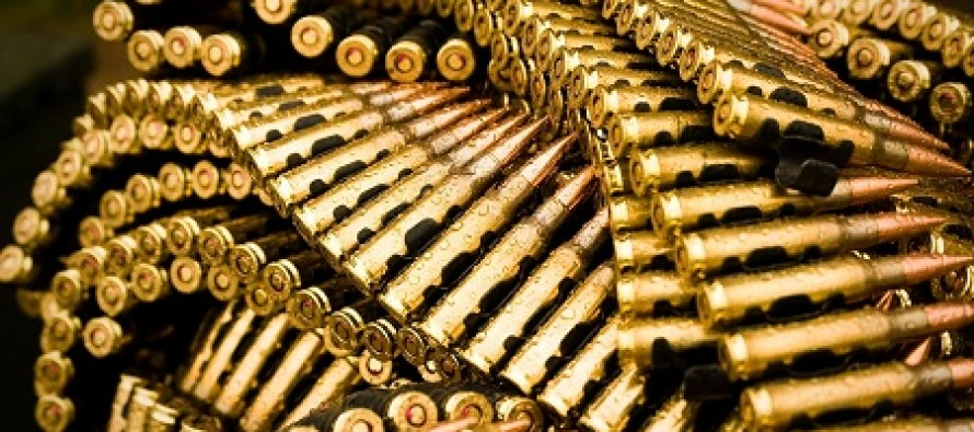 $1 Billion Worth of Ammo to be Destroyed by Obama's Pentagon