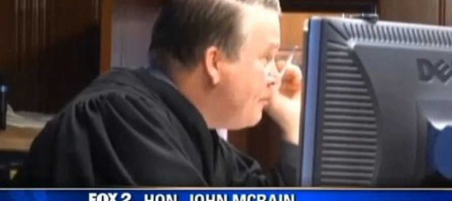 "Judge Lashes Out at Convicted Killer: ""I Hope You Die"""