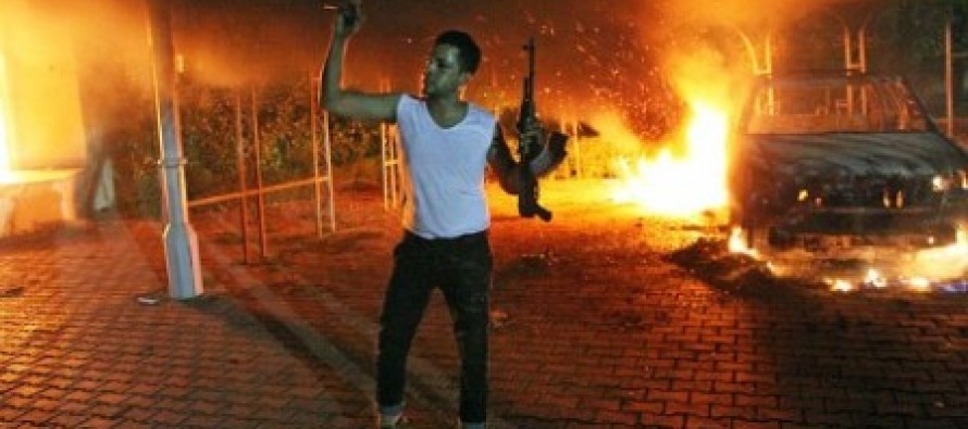 House Intel Chair Says Obama Knows Where the Benghazi Terrorists Are Hiding