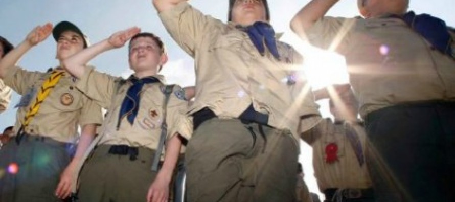 Boy Scouts Ban Seattle Church From Hosting Troop Because They Allowed Gay Scout Leader