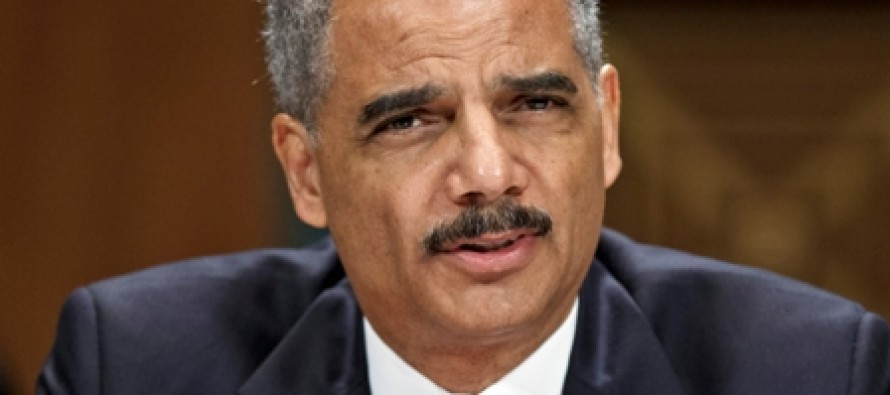 Eric Holder Cancels Speech At Police Academy Graduation Amid Protests