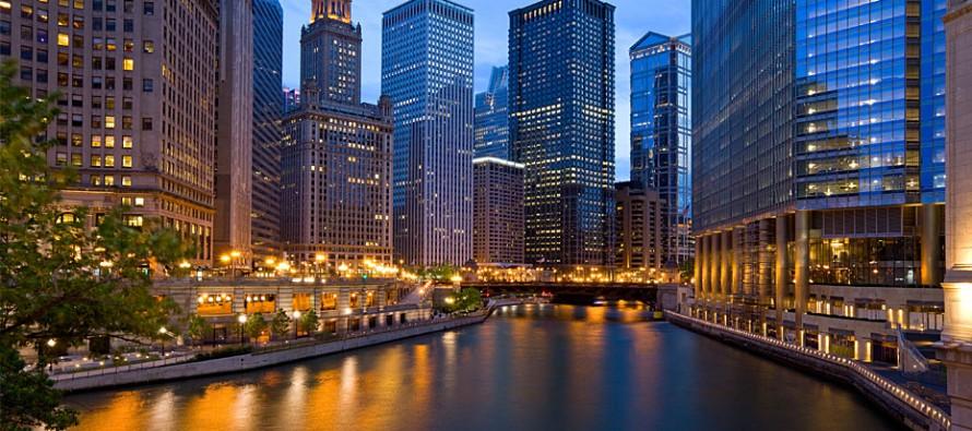 Sweet Chicago, AKA Chiraq: Making the Numbers Lie