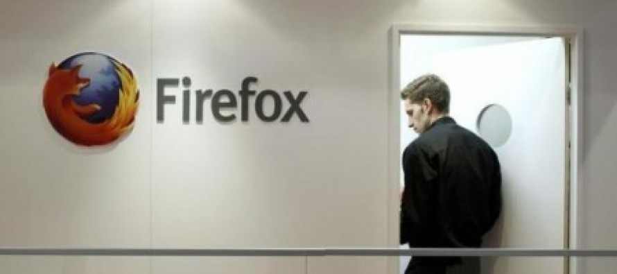 It's Time For Christians To Blacklist Mozilla Firefox And OkCupid
