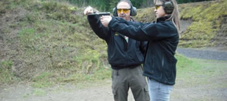 Prosecutor's Targeting of Gun Range Exec Enters 15th Year