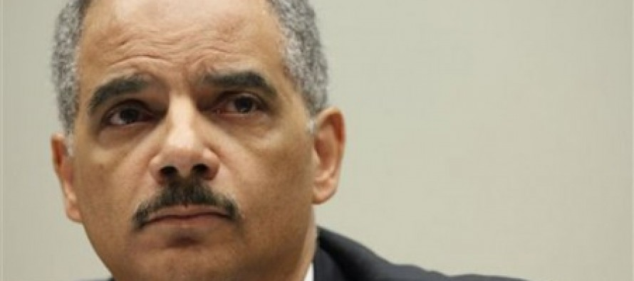 "Federal Judge Hammers Holder for ""Unprecedented"" Action that Executive Branch Had ""No Authority"" to Take"