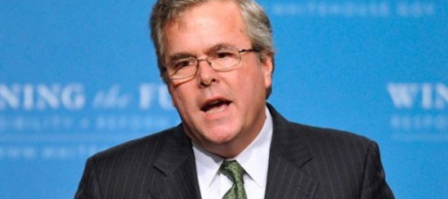 Jeb Bush Booed By Conservatives At New Hampshire Freedom Summit…