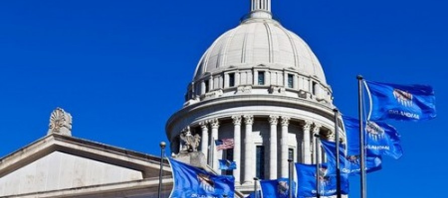 Oklahoma House seeks to impeach half of the state Supreme Court