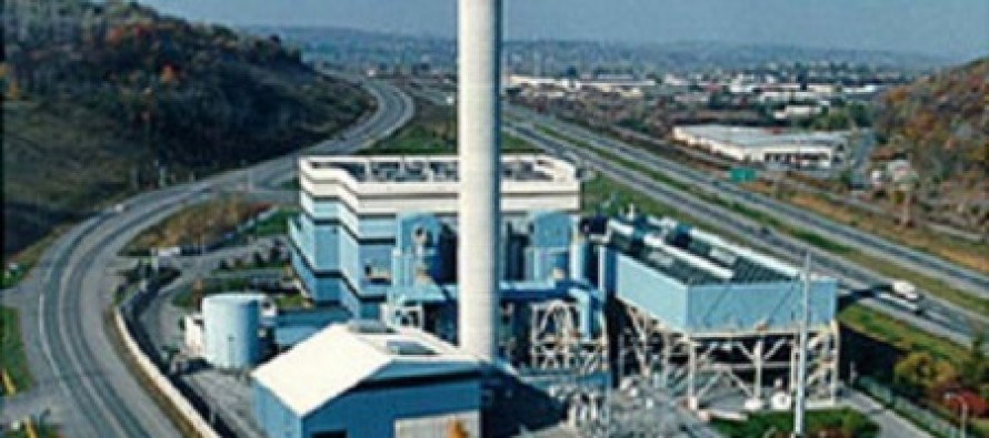 HORRIFIC: Oregon Energy Plant burning aborted babies in waste from Canada