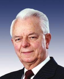 Sen Robert Byrd ex KKK